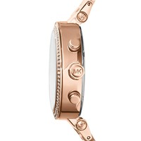 Parker dames horloge MK5896