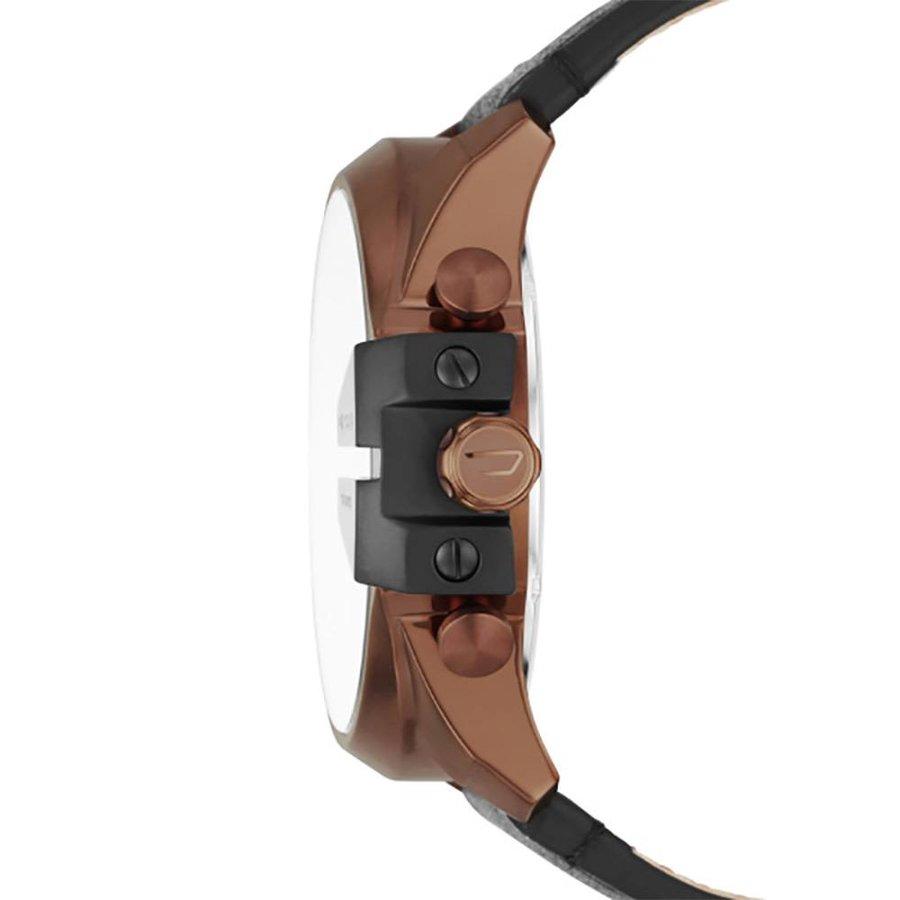 Mega Chief heren horloge DZ4459