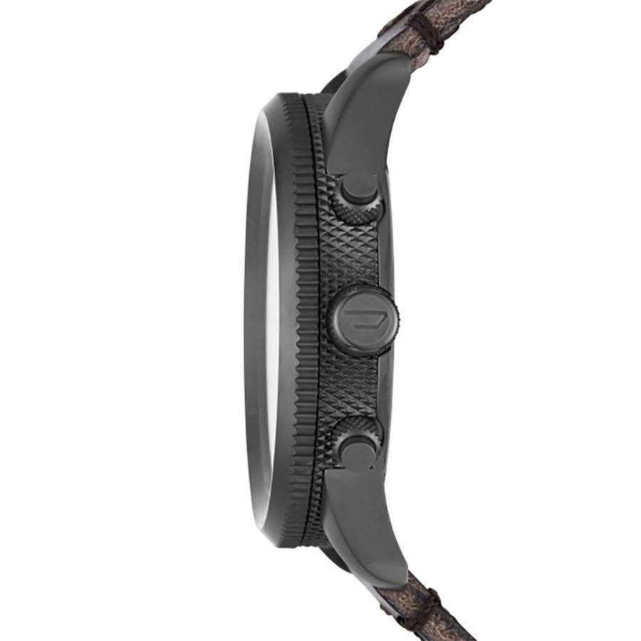 Rasp Chrono XL heren horloge DZ4467