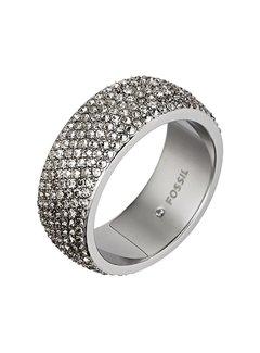 Fossil Vintage Glitz Dames Ring JF02150040