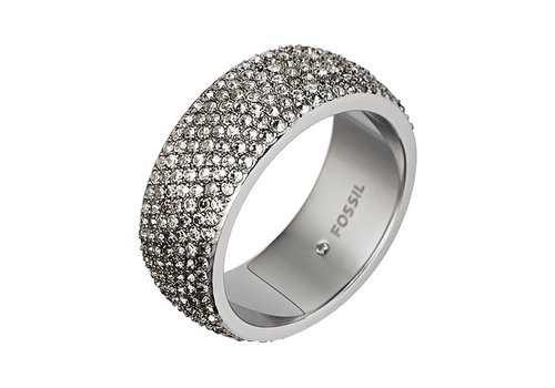 Fossil Vintage Glitz Dames Ring JF02150040