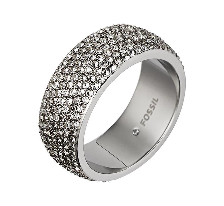 Vintage Glitz Dames Ring JF02150040