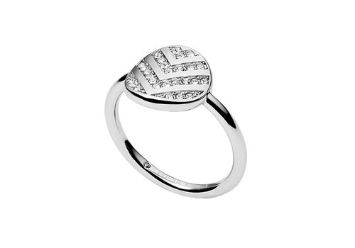 Fossil dames ring JF02675040