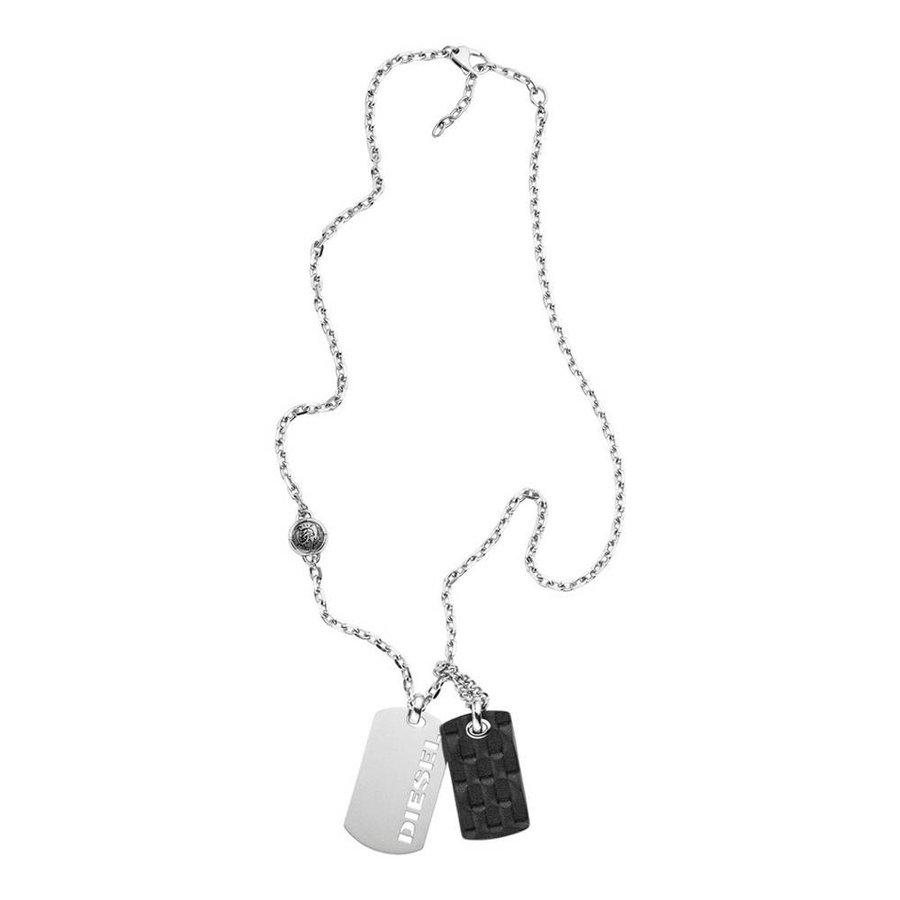 Soft Metal collier DX1014040