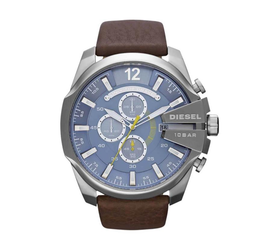 Mega Chief heren horloge DZ4281