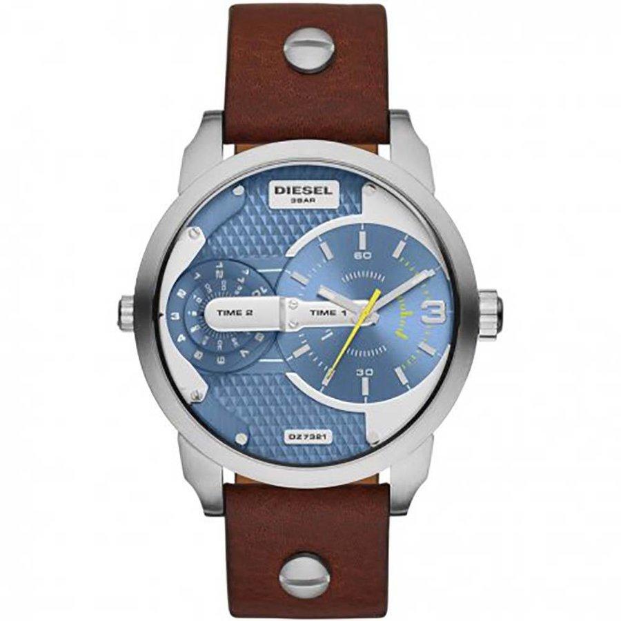 Mini Daddy heren horloge DZ7321
