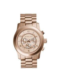 Michael Kors Runway heren horloge MK8096