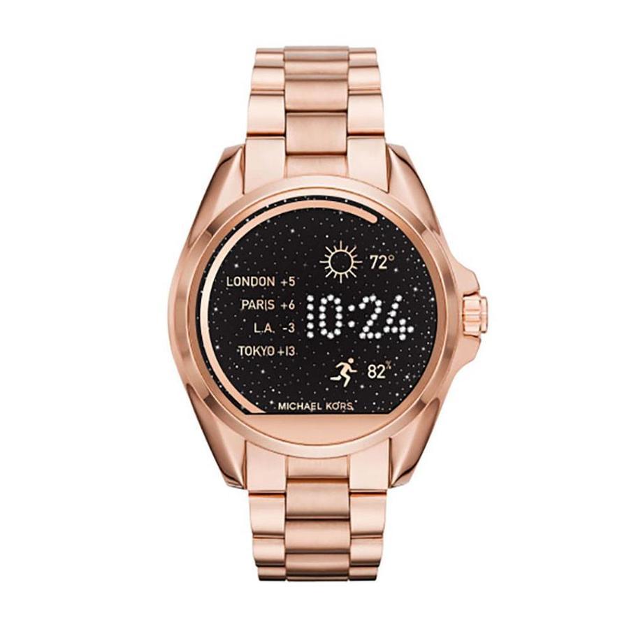 Smartwatch Access Bradshaw MKT5004