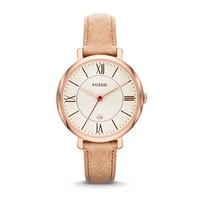 Jacqueline dames horloge ES3487