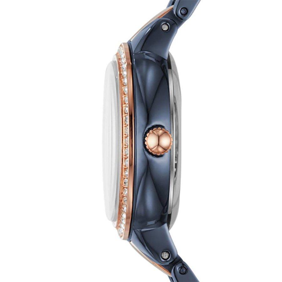Virginia dames horloge ES4298
