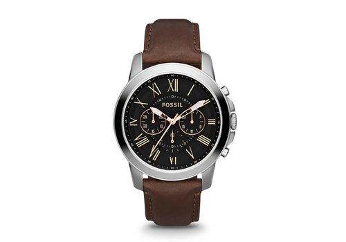 Fossil Grant heren horloge FS4813