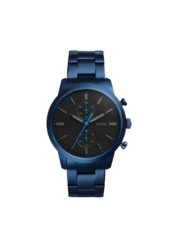 Fossil Townsman heren horloge FS5345