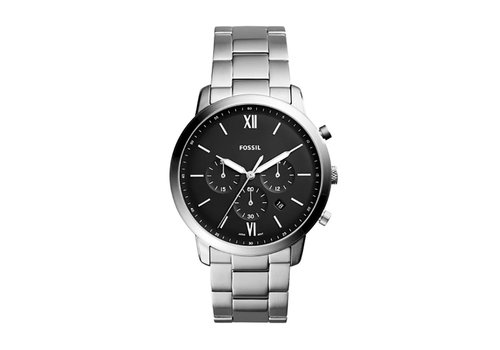 Fossil Neutro Chrono heren horloge FS5384