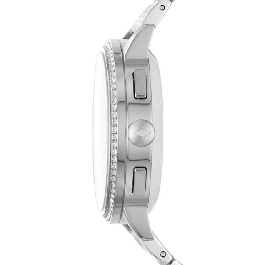 Hybrid Smartwatch dames horloge Q Gazer FTW1105