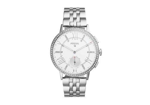 Fossil Hybrid Smartwatch dames horloge Q Gazer FTW1105