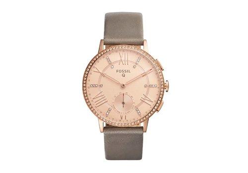 Fossil Hybrid Smartwatch dames horloge Q Gazer FTW1116