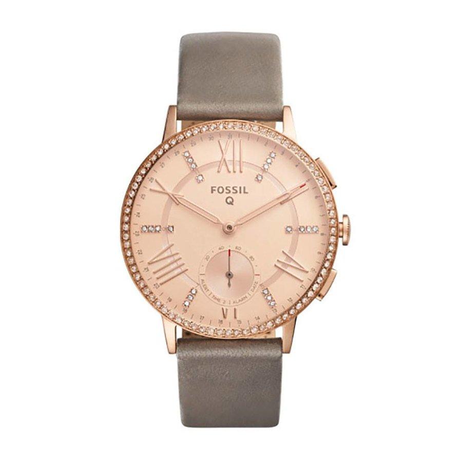 Hybrid Smartwatch dames horloge Q Gazer FTW1116