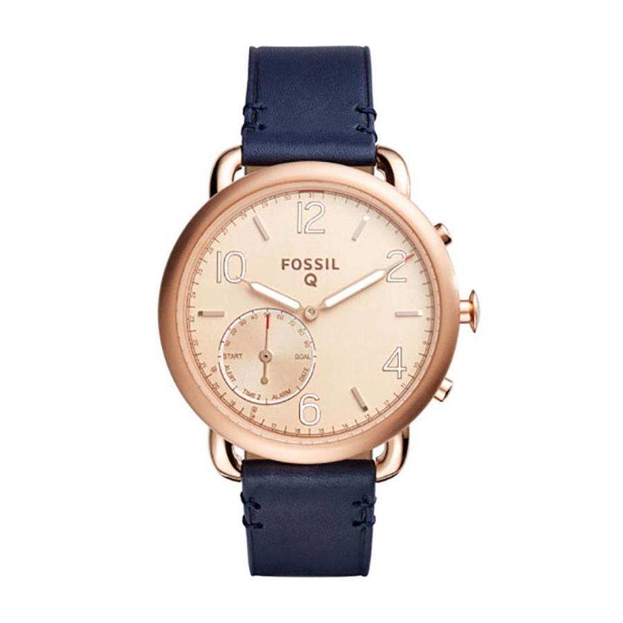 Hybrid Smartwatch dames horloge Q Tailor FTW1128