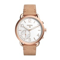 Hybrid Smartwatch dames horloge Q Tailor FTW1129