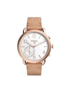 Fossil Hybrid Smartwatch dames horloge Q Tailor FTW1129