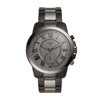 Hybrid Smartwatch heren horloge Q Grant FTW1139