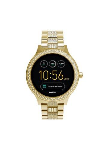Fossil Q Venture Smartwatch FTW6001