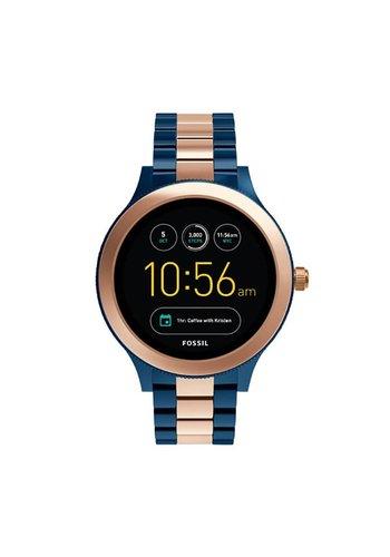 Fossil Q Venture Smartwatch FTW6002