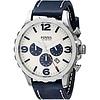 Fossil Nate heren horloge JR1480