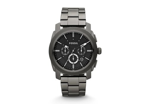 Fossil Machine heren horloge FS4662