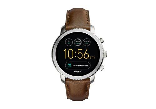 Fossil Q Explorist Smartwatch FTW4003