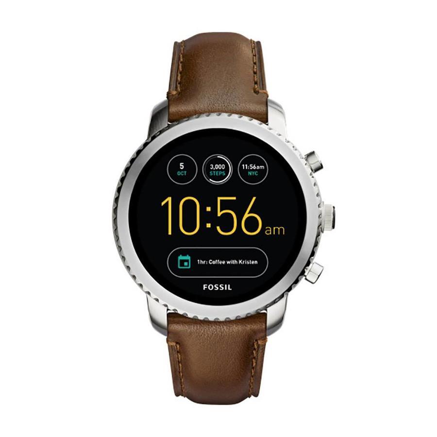 Q Explorist Smartwatch FTW4003