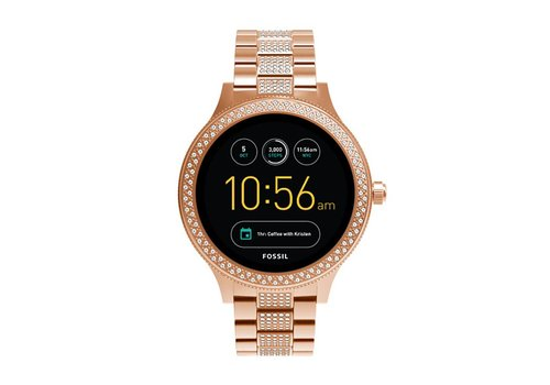 Fossil Q Venture Smartwatch FTW6008
