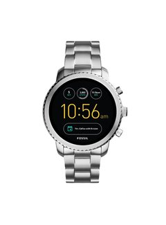Fossil Q Explorist Smartwatch FTW4000