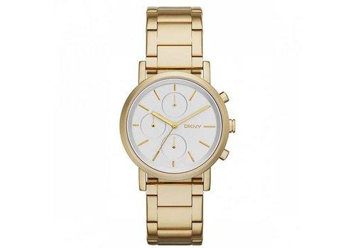 DKNY Soho dames horloge NY2274