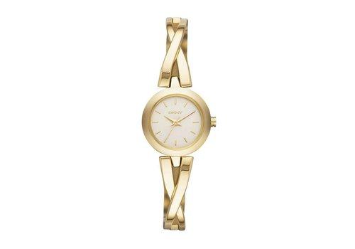 DKNY Crosswalk dames horloge NY2170