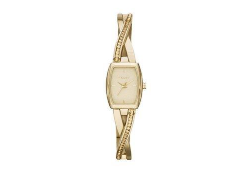 DKNY Crosswalk dames horloge NY2237