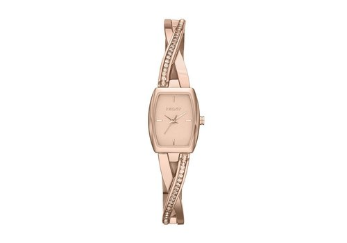 DKNY Crosswalk dames horloge NY2238
