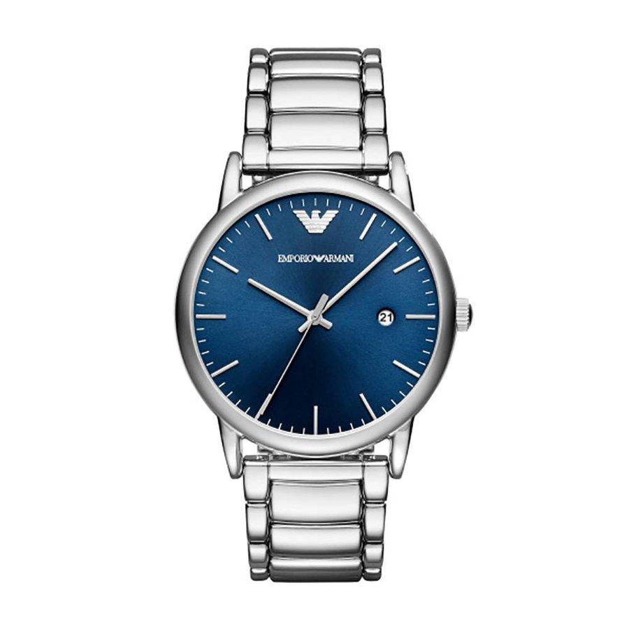 Luigi heren horloge AR11089