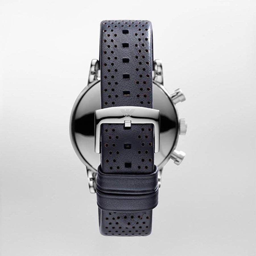 Luigi heren horloge AR1736