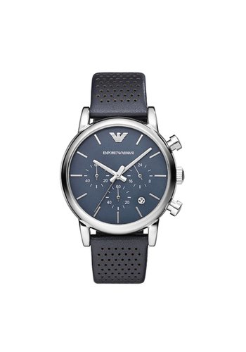 Emporio Armani Luigi heren horloge AR1736
