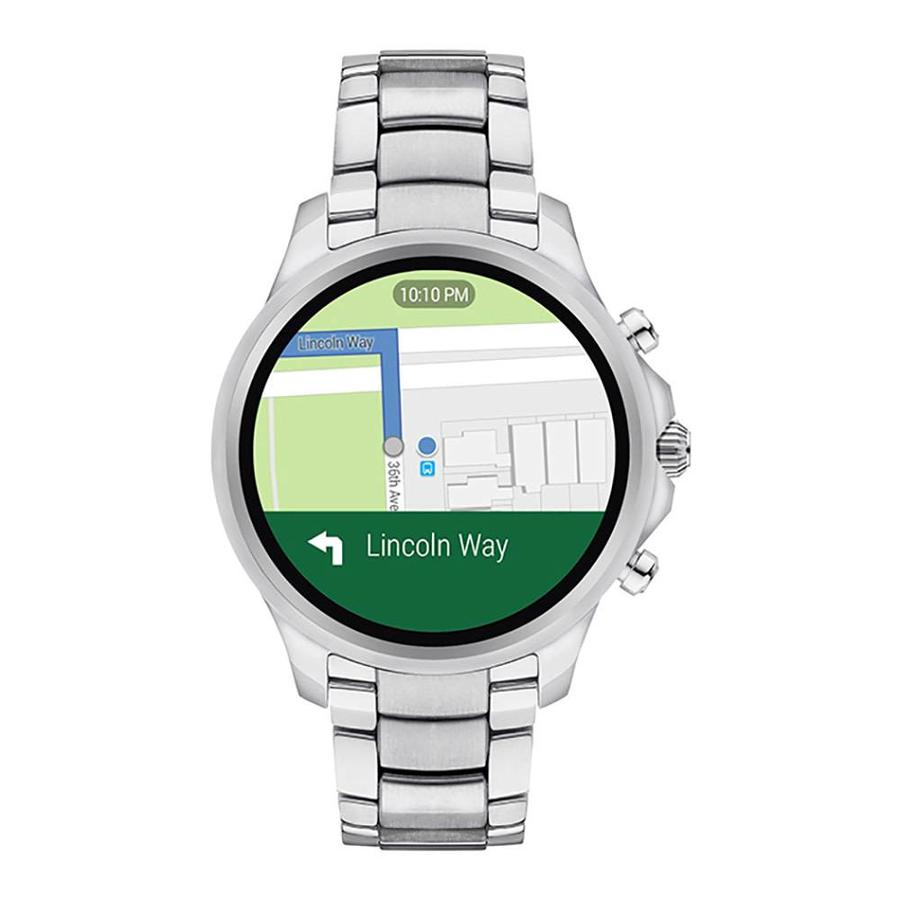 Connected Alberto Smartwatch ART5000
