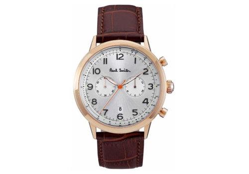 Paul Smith Precision Chrono heren horloge P10015