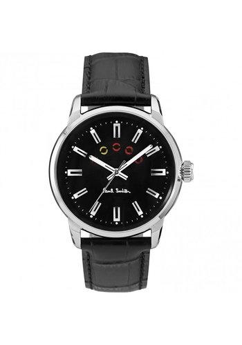 Paul Smith Block heren horloge P10021