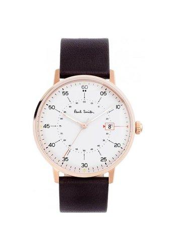 Paul Smith Gauge heren horloge P10077