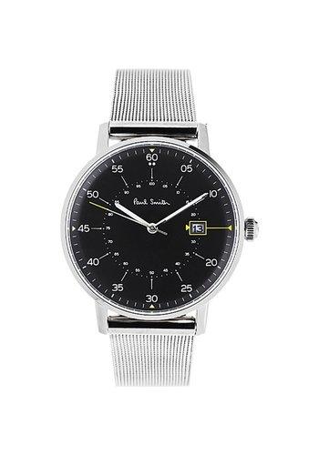 Paul Smith Gauge heren horloge P10131