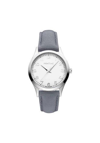 Pontiac Timeless dames horloge P10043