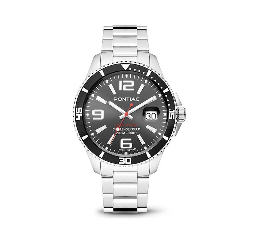 Deep Water heren horloge P20034