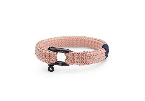 Pig & Hen Whiskey Willy - Pink-Sand Small P16-46203S