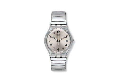 Swatch Silverall S GM416B