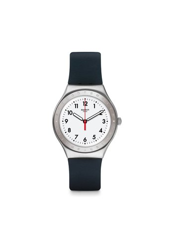 Swatch Black Reflection YGS135
